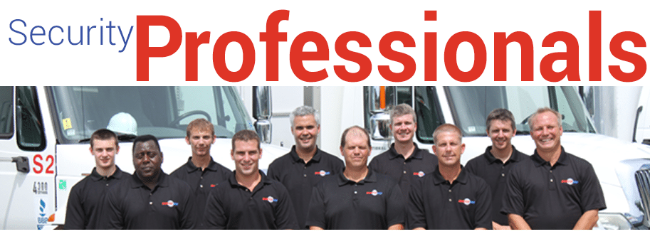 Shred360 is made up of a team of dedicated professionals