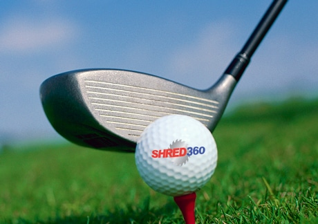 Shred360 Golf Tournament to Benefit Epworth Children's Home