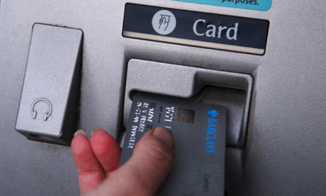 Watch Out For Skimmers At The ATM - Shred360
