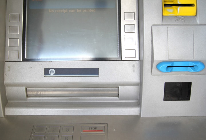 atm skimming device photo for article