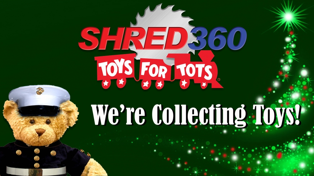 2020 Shred Events Wisconson.Toys For Tots Shred Event Columbia Sc Shred360